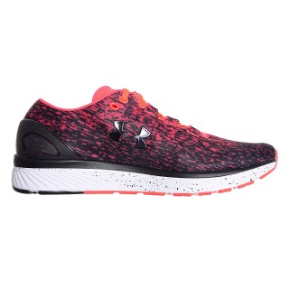 UNDER ARMOUR Спортни обувки PERFORMANCE SNEAKERS-UA CHARGED BANDIT 3 OMBRE