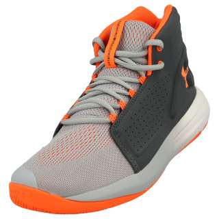 UNDER ARMOUR Спортни обувки UA BGS TORCH MID