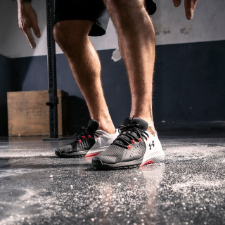 UNDER ARMOUR Спортни обувки UA CHARGED COMMIT TR 2