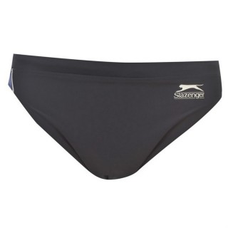 SLAZENGER Бански SLAZ BASIC BRIEF SNR 00