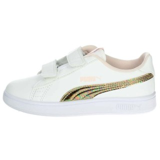 PUMA Спортни обувки PUMA SMASH V2 MERMAID V INF