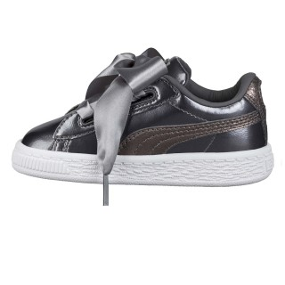 PUMA Спортни обувки PUMA BASKET HEART LUNAR LUX PS