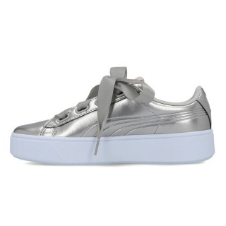 PUMA Спортни обувки PUMA VIKKY STACKED RIBBON P