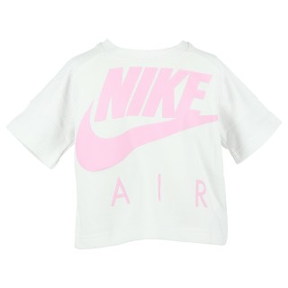 Nike- Haddad Тениски NKG G NSW CROP AIR CREW