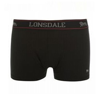 LONSDALE Бельо LONSDALE 2PK TRUNK SN00