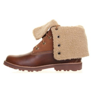 TIMBERLAND Зимни обувки 6 IN WP SHEARLING BOOT
