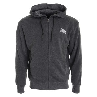 LONSDALE Суитшърти с качулка LNSD MEN S FULL ZIP HOODY