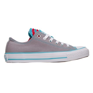 CONVERSE Спортни обувки TENISICA ENSKA - CHUCK TAYLOR ALL STAR MULTI TONGUE - 547220C