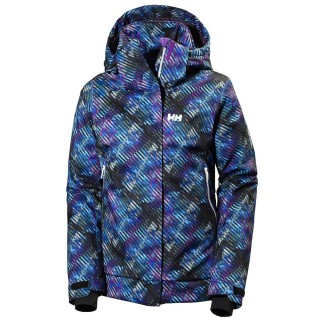 HELLY HANSEN Ски якета W SPRINT PRINTED JACKET