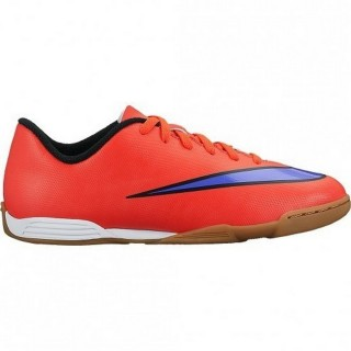 NIKE Футболни обувки JR MERCURIAL VORTEX II IC