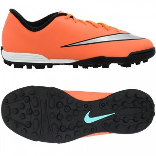 NIKE Футболни обувки JR MERCURIAL VORTEX II TF