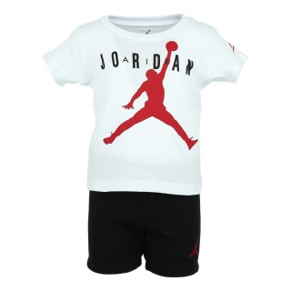 Nike- Haddad Комплекти - Сет JDB JUMPMAN AIR SHORT SET