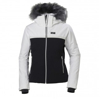 HELLY HANSEN Якета W POWDERSTAR JACKET