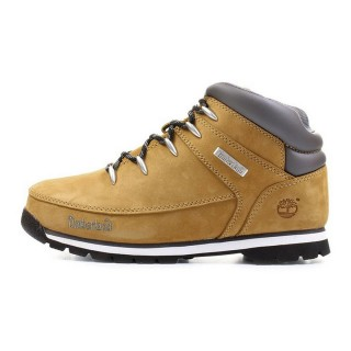 TIMBERLAND Ботуши EURO SPRINT WHEAT NB WHEAT