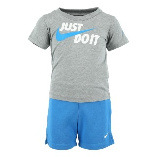 Nike- Haddad Комплекти - Сет NKB JUST DO IT SS TEE SHORTSET