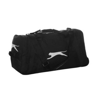 SLAZENGER Чанти SLAZ WHEEL HOLDALL 00