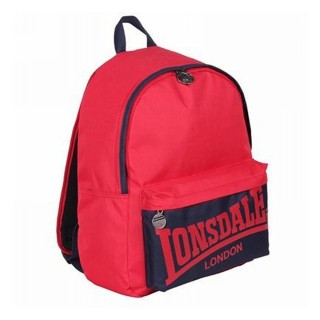 LONSDALE Раници LONSDALE POCKET BPACK 30
