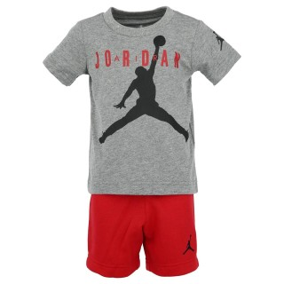 Nike- Haddad Комплекти - Сет JDB JORDAN JMPMN AIR SHORTSET