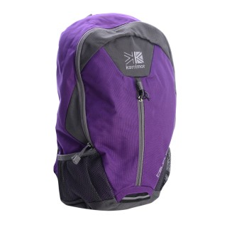 KARRIMOR Раници RANAC 20L LIGHTPURPLE CHARCOAL