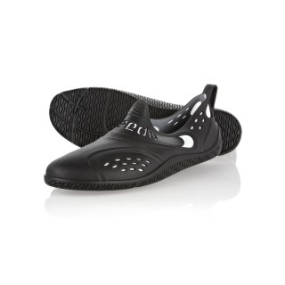 SPEEDO Обувки за вода ZANPA AM BLACK/WHITE