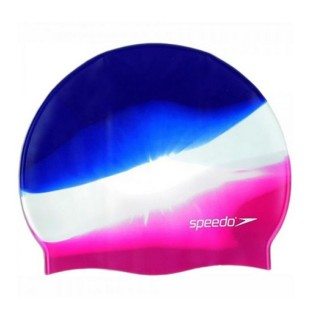 SPEEDO Шапки за плуване MULTI COLOUR CAP AU ASSORTED
