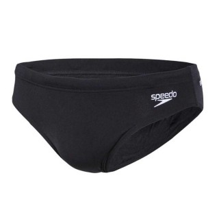 SPEEDO Бански END+ 7CM SBRF AM BLACK