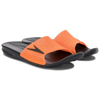 SPEEDO Обувки за вода ATAMI II MAX AM GREY/ORANGE