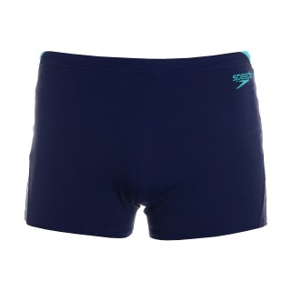 SPEEDO Бански BOOM SPL ASHT AM NAVY/GREEN