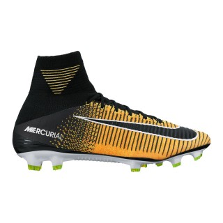 NIKE Спортни обувки MERCURIAL SUPERFLY V DF FG