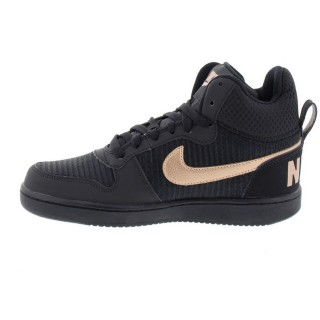 NIKE Спортни обувки W NIKE COURT BOROUGH MID PREM