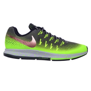 NIKE Спортни обувки AIR ZOOM PEGASUS 33 SHIELD