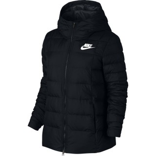 NIKE Якета W NSW DWN FILL JKT HD