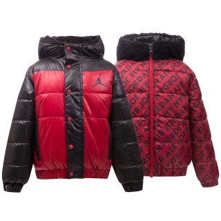 Nike- Haddad Якета JDB AIR JD REV HBR PUFFER JKT