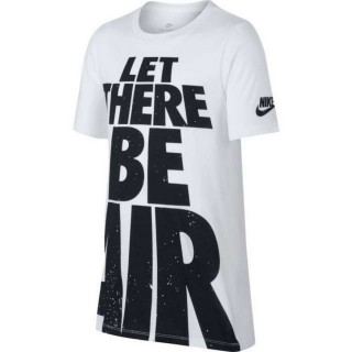 NIKE Тениски B NSW TEE LET THERE BE AIR