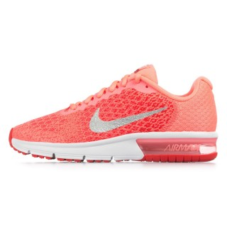 NIKE Спортни обувки NIKE AIR MAX SEQUENT 2 (GS)