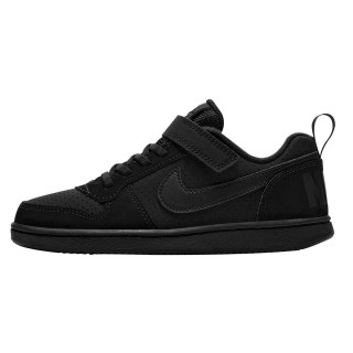 NIKE Спортни обувки NIKE COURT BOROUGH LOW (PSV)