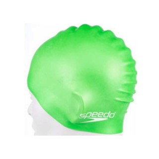 SPEEDO Шапки за плуване MOULDED SILCONE CAP JU ASSORTED