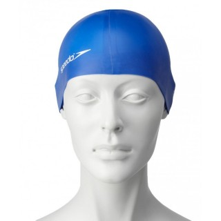 SPEEDO Шапки за плуване FLAT SILCONE CAP TEAM JU ASSORTED