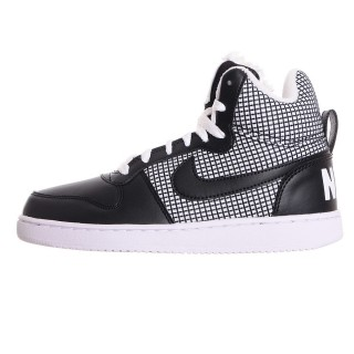 NIKE Спортни обувки WMNS NIKE COURT BOROUGH MID SE