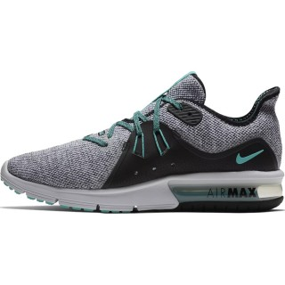 NIKE Спортни обувки NIKE AIR MAX SEQUENT 3