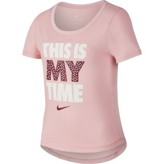 NIKE Тениски G NSW TEE THIS IS MY TIME