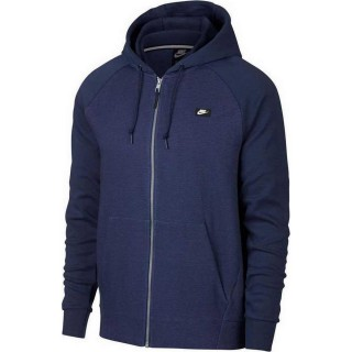 NIKE Горнища M NSW OPTIC HOODIE FZ