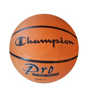 CHAMPION Топки RUBBER BASKETBALL TAN 7