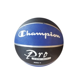 CHAMPION Топки RUBBER BASKETBALL BLUE/BLACK 7