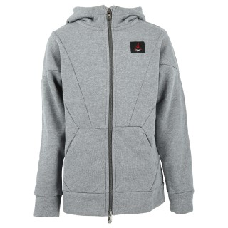 Nike- Haddad Суитшърти с цип JDB FLIGHT 5 LITE HOODY