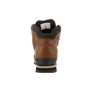 TIMBERLAND Зимни обувки EURO HIKER LEATHER W TOBACCO