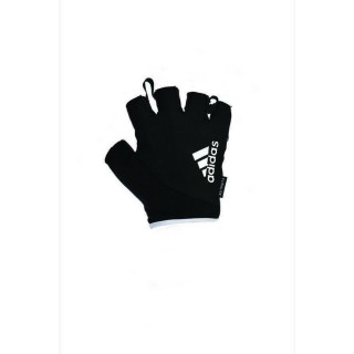ADIDAS Ръкавици ESSENTIAL GLOVES - LARGE WHITE