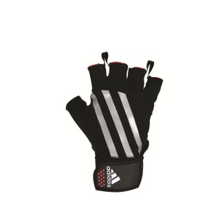 ADIDAS Ръкавици за фитнес SHORT FINGERED WEIGHTLIFTING GLOVES L
