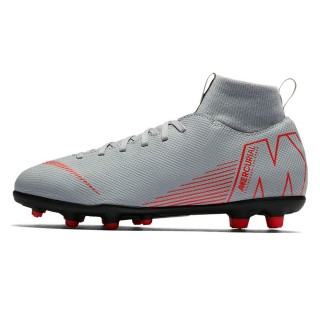 NIKE Спортни обувки JR SUPERFLY 6 CLUB FG/MG