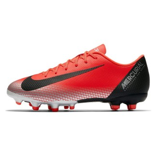 NIKE Спортни обувки JR VPR 12 ACADEMY GS CR7 FG/MG